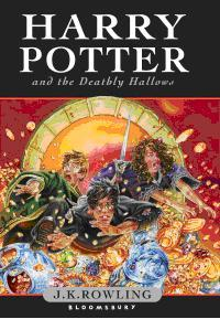 Harry potter & Deathly Hallows