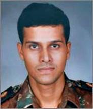 Major.Sandeep Unnikrishnan